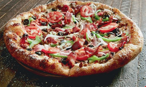 Product image for Mellow Mushroom Pizza Bakers / Lutz & Brandon $10 For $20 Worth Of Casual Dining