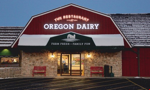 Product image for The Restaurant at Oregon Dairy $15 For $30 Worth Of Casual Dining