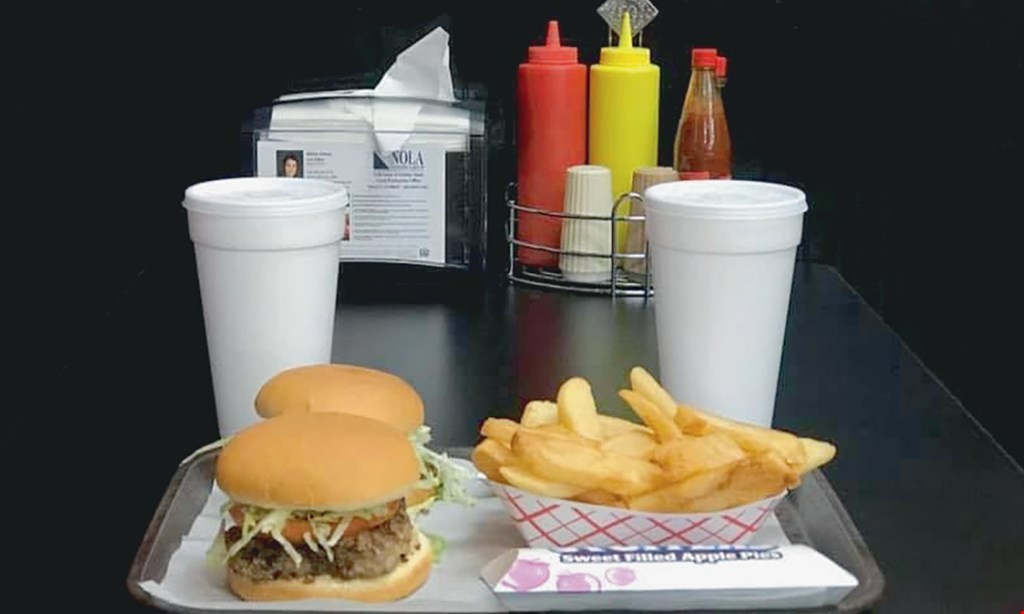 Product image for Lee's Hamburgers $15 For $30 Worth Of Casual Dining