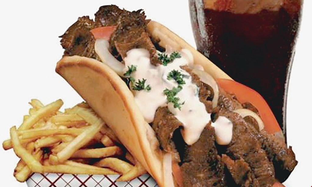 Product image for Pozi's Fresh Grill $10 For $20 Worth Of Casual Dining