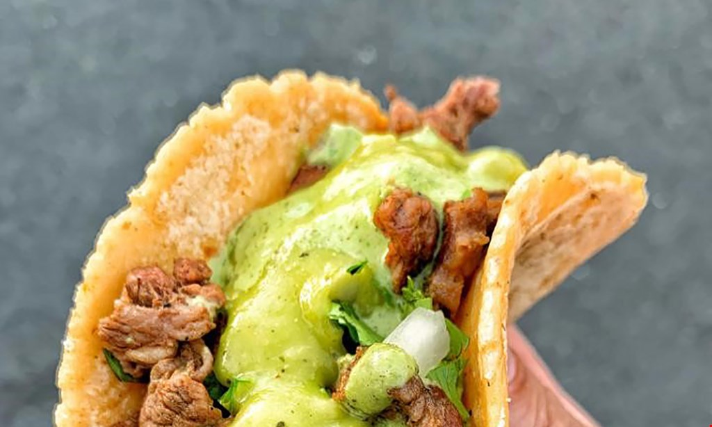Product image for Pablito's Tacos $15 For $30 Worth Of Casual Dining & Beverages