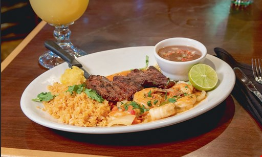 Product image for Kalaveraz Cocina Cantina $15 For $30 Worth Of Mexican Cuisine