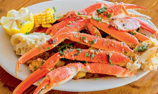 Product image for Woodcleft Crab Shack $15 For $30 Worth Of Seafood Dining & More