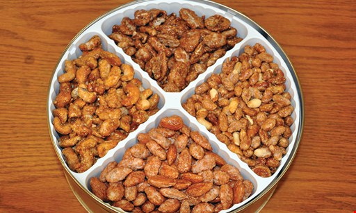 Product image for Jeppi Nut & Candy Co. $15 For $30 Worth Of Nuts, Candies & Dried Fruits
