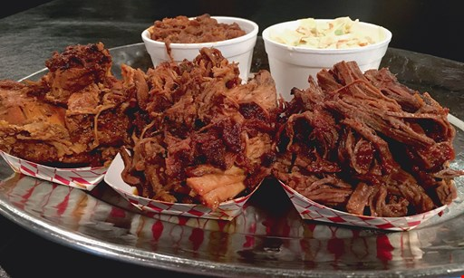 Product image for Up In Smoke Bbq $15 For $30 Worth Of Casual Dining