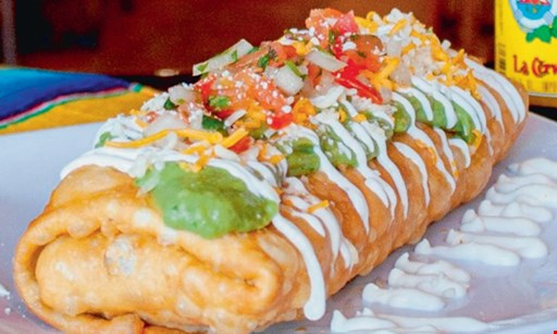 Product image for Panchos Mexican Grill $15 For $30 Worth Of Casual Dining