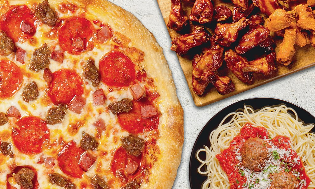 Product image for Sardella's $15 For $30 Worth Of Pizza, Pasta & Wings