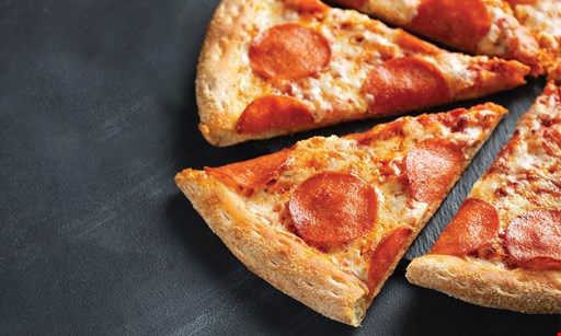 Product image for Gametime Pizza $10 for $20 worth of delicious pizza and more!