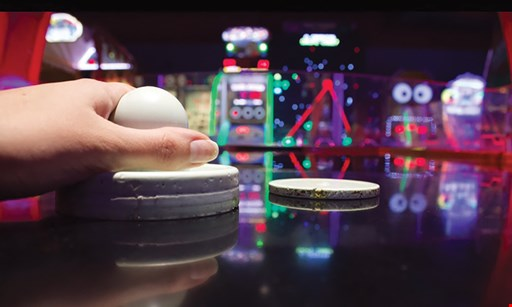 Product image for Circle Bowl & Entertainment $30 For $64 Toward Laser Tag & Arcade Play