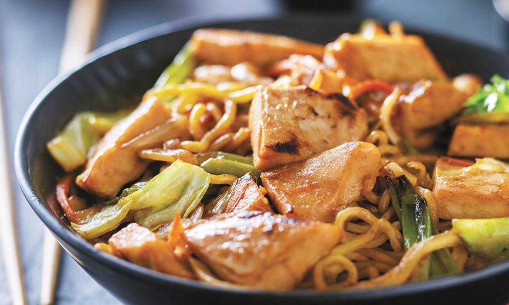 Product image for Lucky Star Japanese Cuisine $15 For $30 Worth Of Fine Japanese Dinner Cuisine
