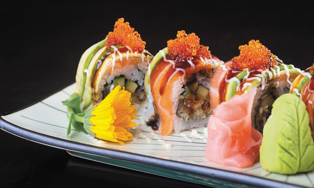 Product image for Ginza Japanese Buffet $15 For $30 Worth Of Casual Dining