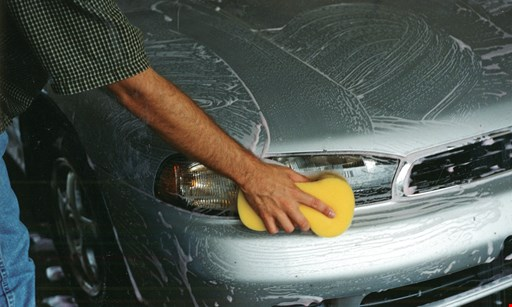 Product image for Centereach Car Wash Detailing Center $15 For A Silver Interior/Exterior Car Wash (Reg. $30.99)