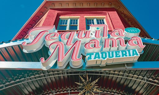 Product image for Tequila Mama Taqueria $15 For $30 Worth Of Mexican Cuisine