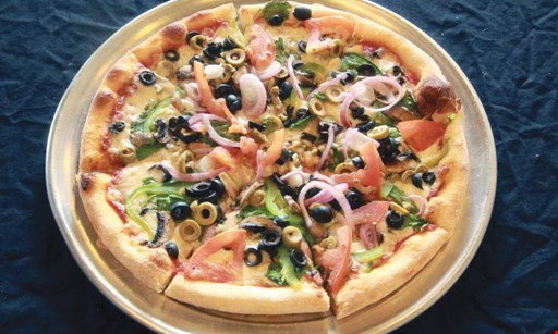Product image for Sal's Pizza $15 For $30 Worth of Pizza, Subs & More