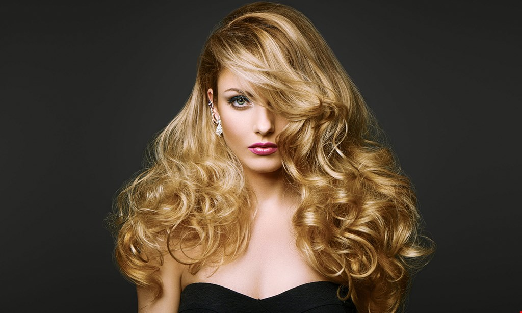 Product image for Ambiance Salon & Spa $80 For A Designer Cut, Custom Color, Accent Lights & Conditioning Treatment (Reg. $160)