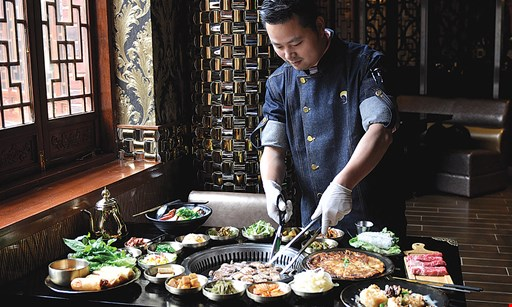 Product image for Wafu Asian Bistro $20 For $40 Worth Of Korean BBQ & Asian Cuisine