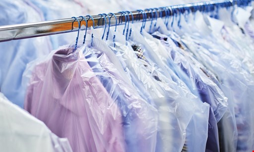 Product image for R&R Cleaners $25 for $50 worth of regular priced dry cleaning