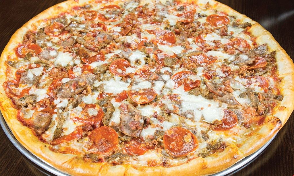 Product image for Russo's Pizzeria: Dorr $12.50 For $25 Worth Of Casual Dining