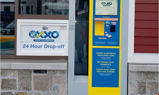 Product image for OXXO Care Cleaners $15 For $30 Worth Of Dry Cleaning