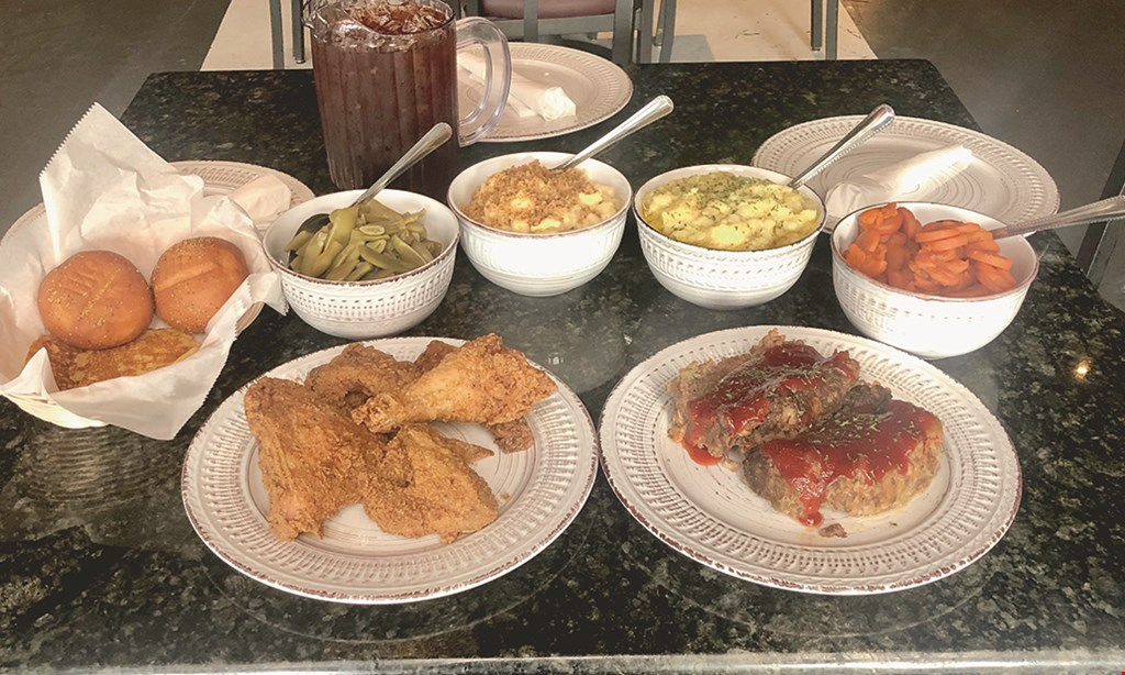 Product image for Seasons Of Murfreesboro $15 For $30 Worth Of Family Style Dining