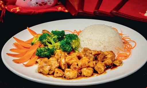 Product image for Tokyo Steak & Sushi Asian Fusion $15 For $30 Worth Of Casual Dining