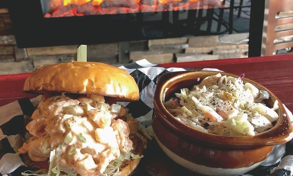 Product image for C & R Pub $15 For $30 Worth Of Pub Fare (Also Valid On Take-Out W/Min. Purchase $45)