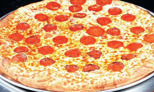 Product image for Big Joe's Pizzeria $10 For $20 Worth Of Pizza, Heros & More