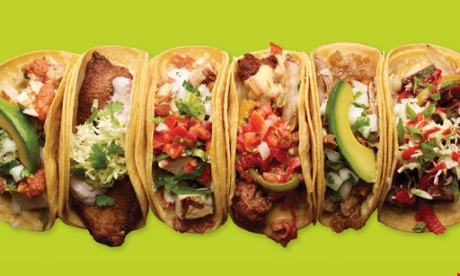 Product image for California Tortilla - Chattanooga $10 for $20 worth of food at California Tortilla