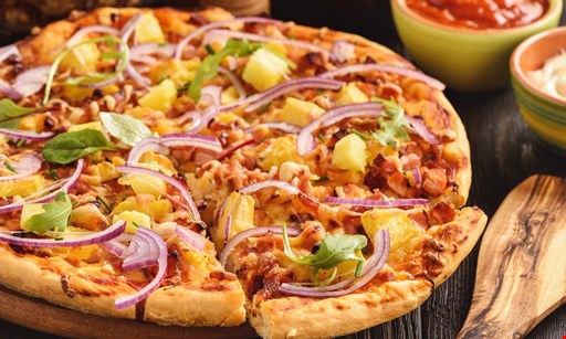 Product image for Joseph's Pizza $50 for Two $50 Gift Cards to Joseph's Pizza (Reg. $100)