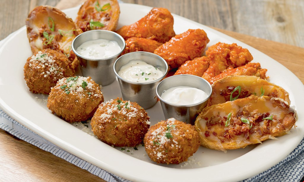 Product image for Houlihan's - Farmingdale $15 For $30 Worth Of Casual Dining (Also Valid On Take-Out W/Min. Purchase $45)