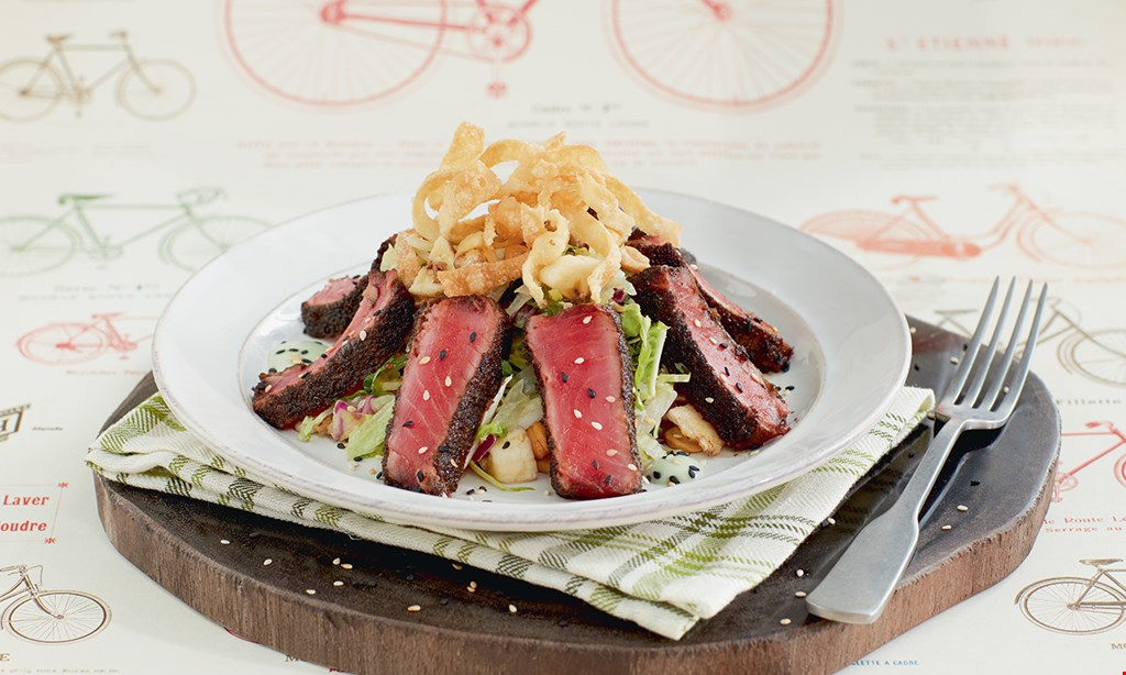 Product image for Houlihan's - Cherry Hill $15 For $30 Worth Of Casual Dining