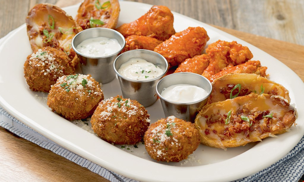 Product image for Houlihan's - Paramus $15 For $30 Worth Of Casual Dining (Also Valid On Take-Out W/Min. Purchase $45)