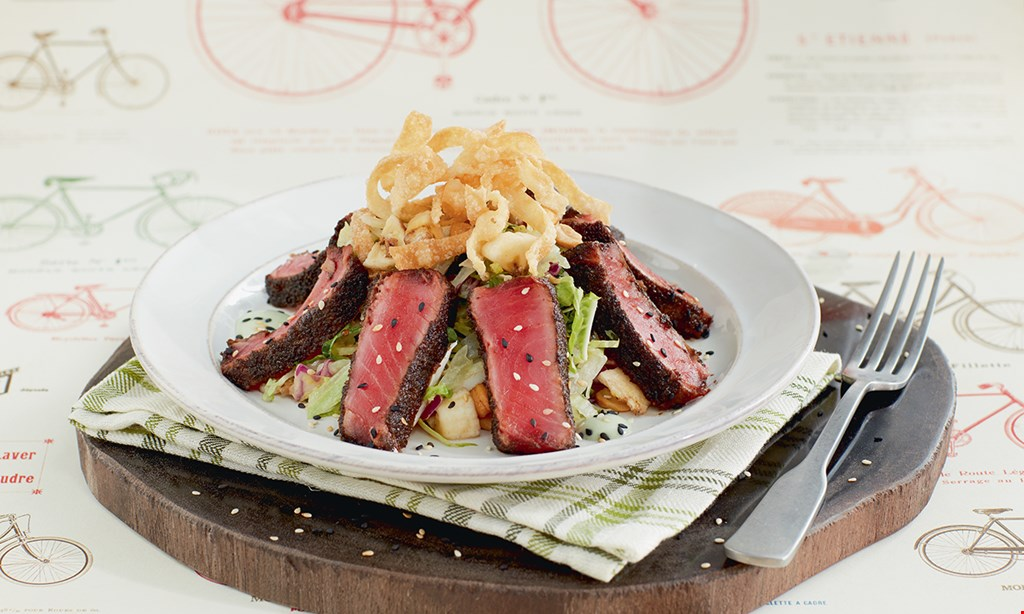 Product image for Houlihan's - Paramus $15 For $30 Worth Of Casual Dining