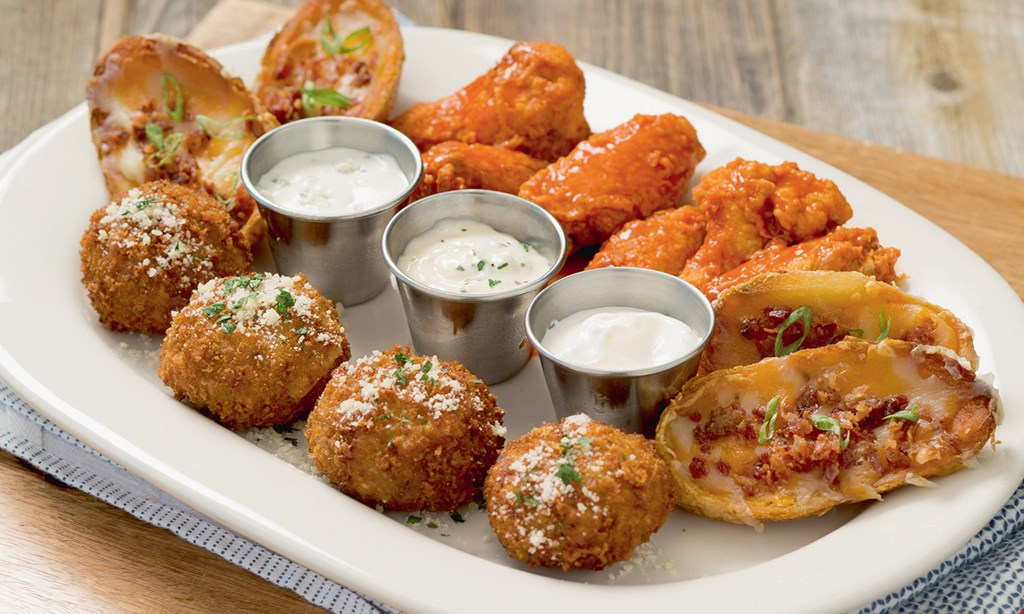 Product image for Houlihan's - Parsippany $15 For $30 Worth Of Casual Dining (Also Valid On Take-Out W/Min. Purchase $45)