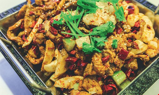 Product image for Szechuan Garden $15 For $30 Worth Of Casual Dining