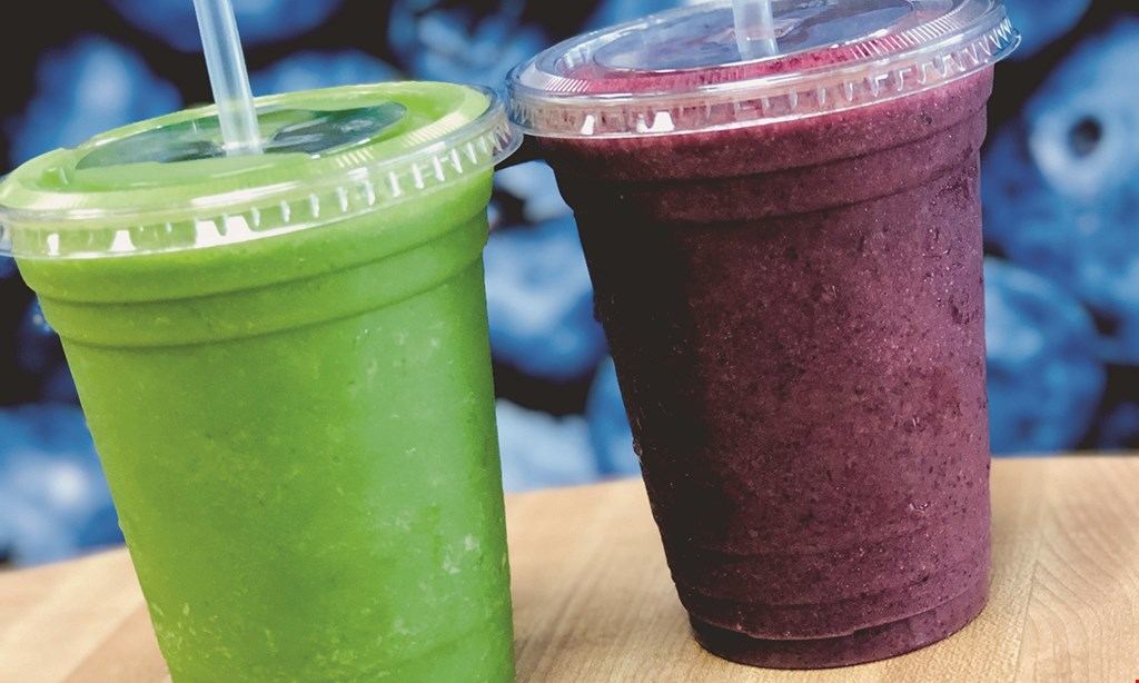 Product image for Body Fuel $10 For $20 Worth Of Smoothies, Bowls, Salads & More