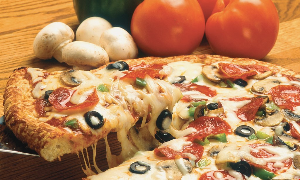 Product image for J's Pizza & Sub Cafe $15 For $30 Worth Of Casual Dining