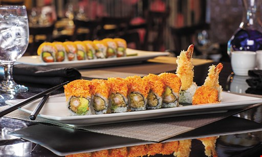 Product image for Duo Modern Japanese Cuisine & Hibachi $15 For $30 Worth Of Japanese Cuisine