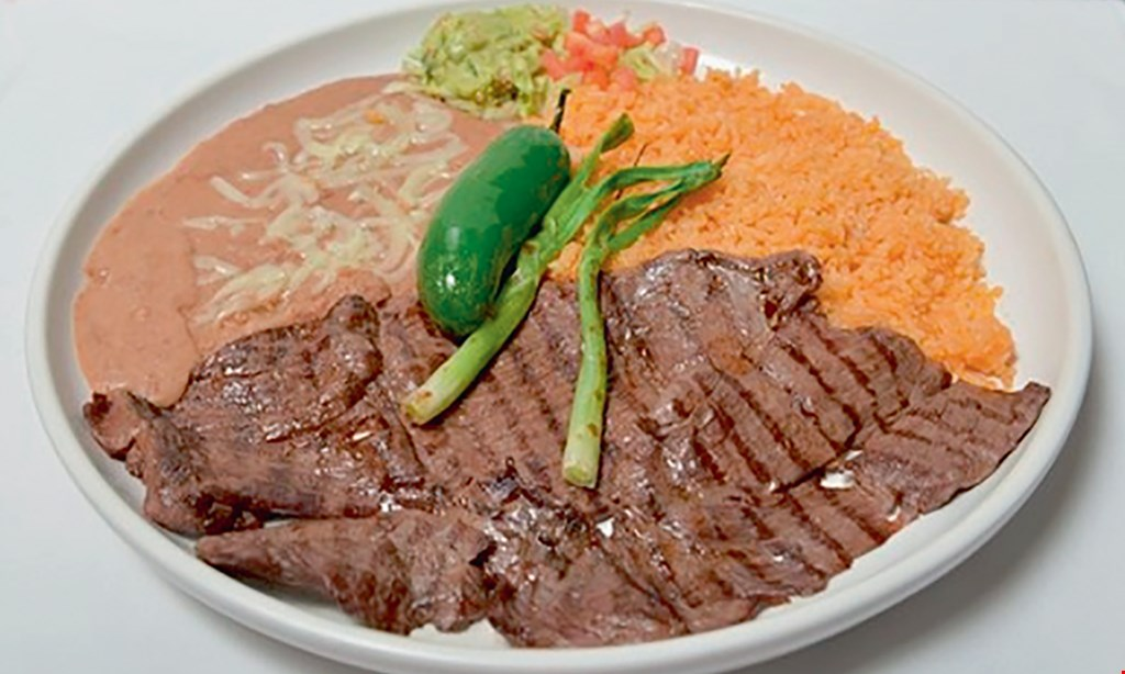 Product image for Tapatio Mexican Restaurant $15 for $30 Worth Of Mexican Dining