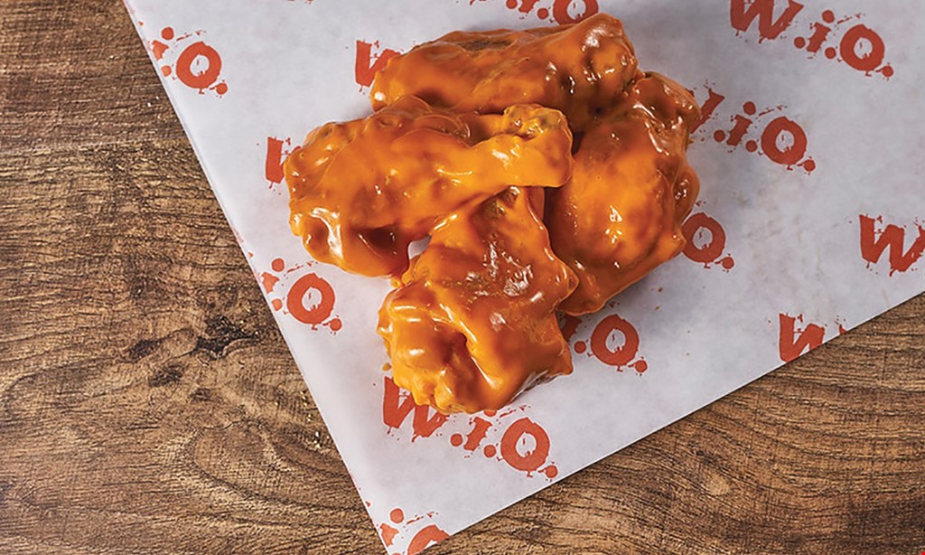 Product image for Wing It On! $10 For $20 Worth Of Casual Dining