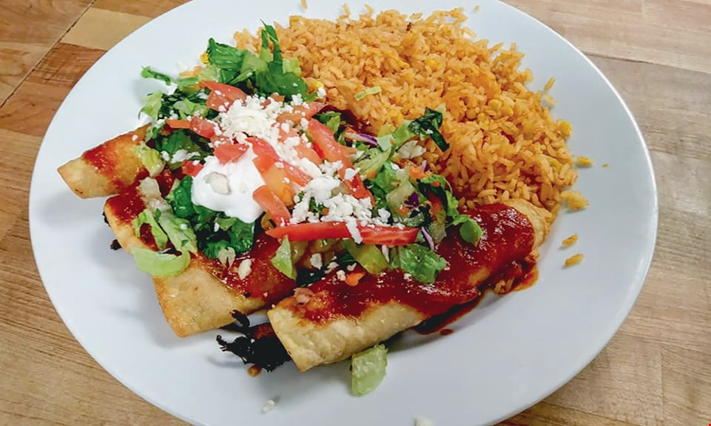 Product image for Cazuela's Mexican Cantina $15 For $30 Worth Of Casual Dining