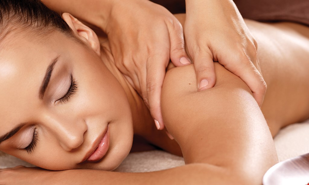 Product image for Epik Massage $30 for Any 1 Hour Massage ($60 value)