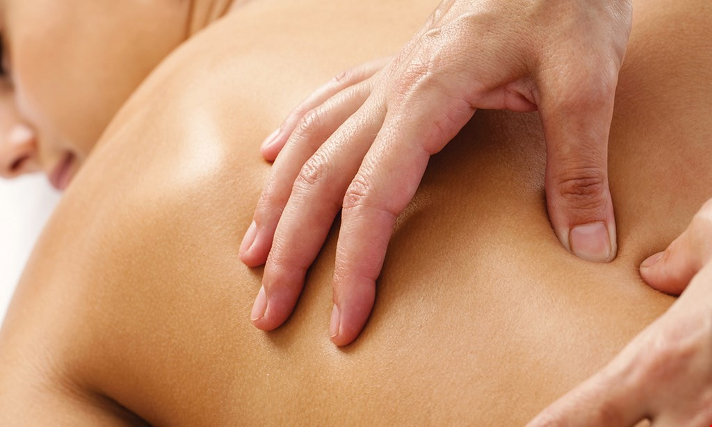 Product image for Alpha Massage Therapy and Associates $32.50 For A 1 Hour Therapeutic Massage (Reg. $65)