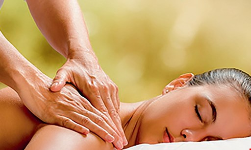 Product image for Calmer U $50 For A 60 Minute Full Body Acupressure Wellness Massage With Therapeutic Consultation, Hot Stone & Aromatherapy (Reg, $100)