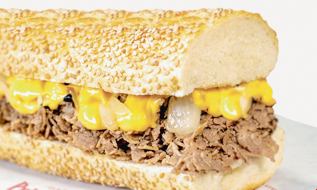 Product image for Primo Hoagies - Wilimington $10 For $20 Worth Of Casual Dining