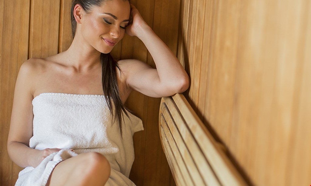 Product image for Massage Green Spa- Hodges Blvd $79 For a 90 Minute Massage and up to a 40 Minute Infrared Sauna Session (Reg. $158)