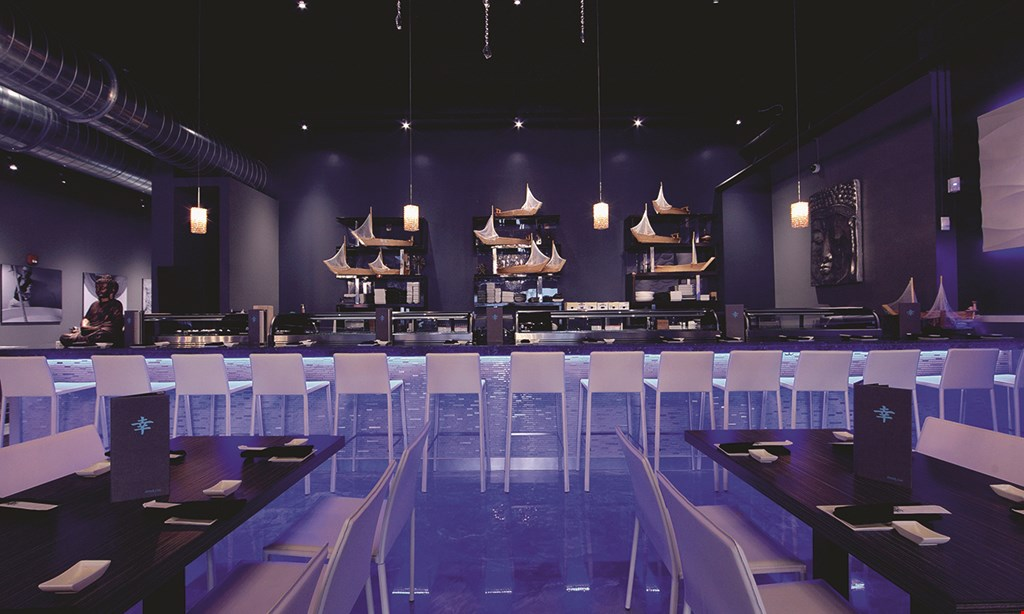 Product image for Shakou - Naperville $20 For $40 Worth Of Sushi & Asian Cuisine