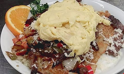 Product image for La Parroquia Mexican Pancake House $15 For $30 Worth Of Casual Dining