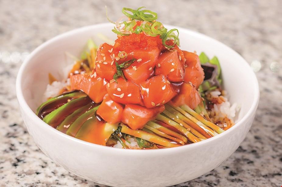Product image for Kanagawa Japanese Cuisine $15 For $30 Worth Of Japanese Cuisine