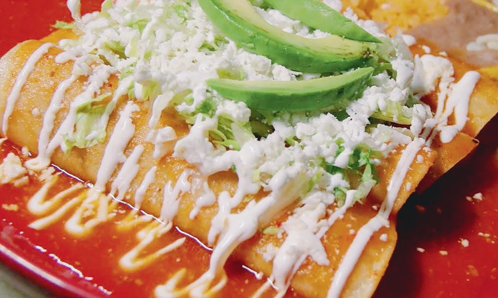 Product image for Andale Andale $15 For $30 Worth Of Mexican Cuisine